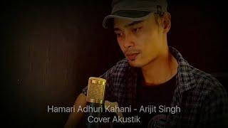 Download Hamari Adhuri Kahani | Acoustic Cover | Lirik Terjemahan | INDONESIA
