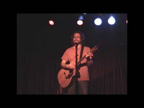 Jonathan Coulton 5-14-09 - Re Your Brains