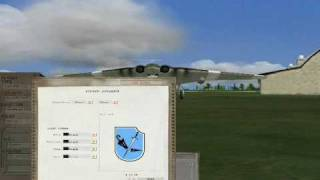 Reviews XXL Microsoft Combat Flight Simulator 3 Battle of Europe Review Part 1