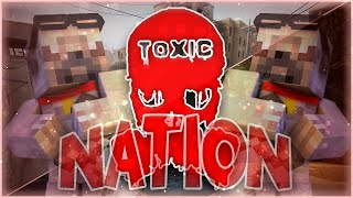 Clan Recruitment: Toxic Nation + Channel Revamp