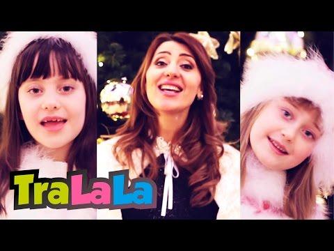 Moș Crăciun - Aura, Lori si Beti - Cântece de iarnă pentru copii | TraLaLa