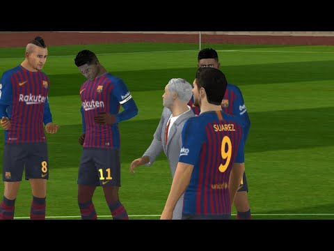 How To Get Barcelona Team In Dream League Soccer 19 - Travel
