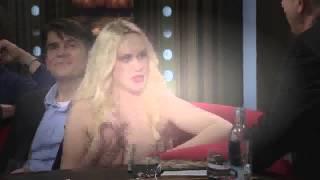 3. Angel Wicky - Show Jana Krause 11. 3. 2015
