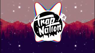 Trap∫Bass Nation Visual | Avee Player Template download | V1