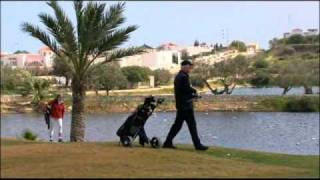 The Most Amazing Golf Courses of the World: El Kantaoui Panorama Course, North Africa