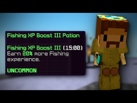 7 Hypixel SkyBlock Tips That You Didn't Know