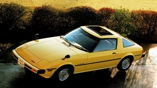 All You Need To Know About Japanese Classic Cars -- AFTER/DRIVE
