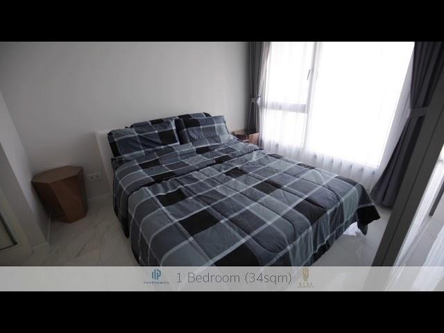 1 Bedroom @ HYDE Sukhumvit 11