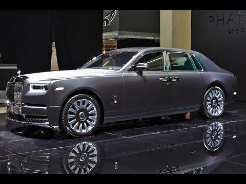 Rolls Royce Phantom 8  Generation 2019 | Review