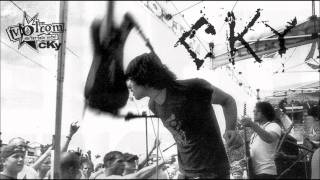 cKy - Sinking Fast (Flesh Into Gear 1999 Demo)