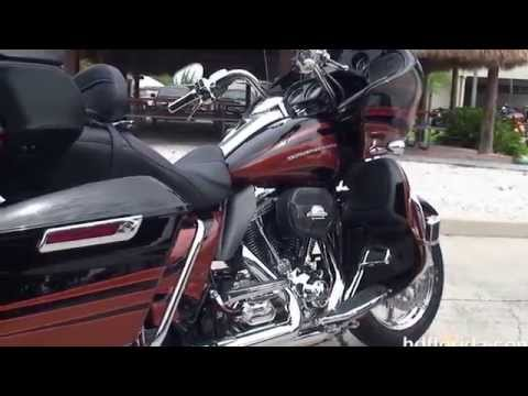 New 2015 Harley Davidson CVO Road Glide Ultra Motorcycles for sale