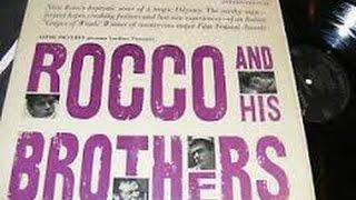 Rocco & Brothers - VALZER AI LAGHI - NINO ROTA/RCA 1961