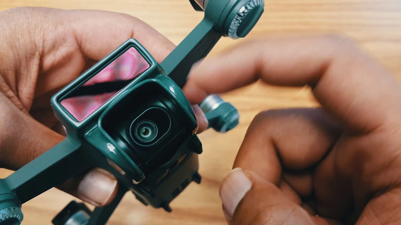 Turn Your DJI Spark into a Mavic Air (Drone Hack)