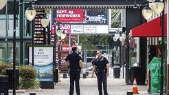Video game tournament shooting: Gunman kills two and turns gun on himself in Florida
