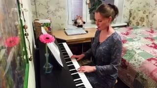 """Музыка из фильма """"Амели"""" - Вальс (La valse d'Amelie - Yann Tiersen)"""