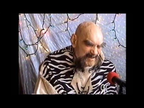 Ox Baker Tribute in CCW (1934-2014)