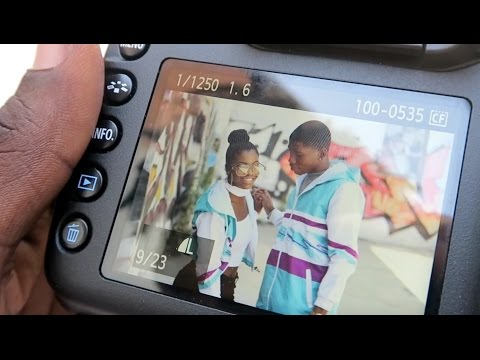 PHOTOSHOOT: Behind The Scenes | DK4L