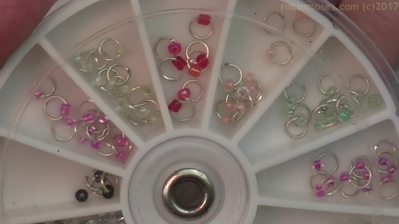 How to drill a hole in Nails for Rings and Charms! | DIY Easy Nail ...