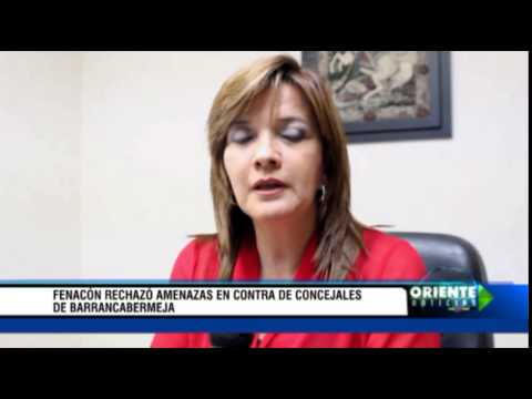 Especial Oriente Noticias Concejales de Bucaramanga   Parte II