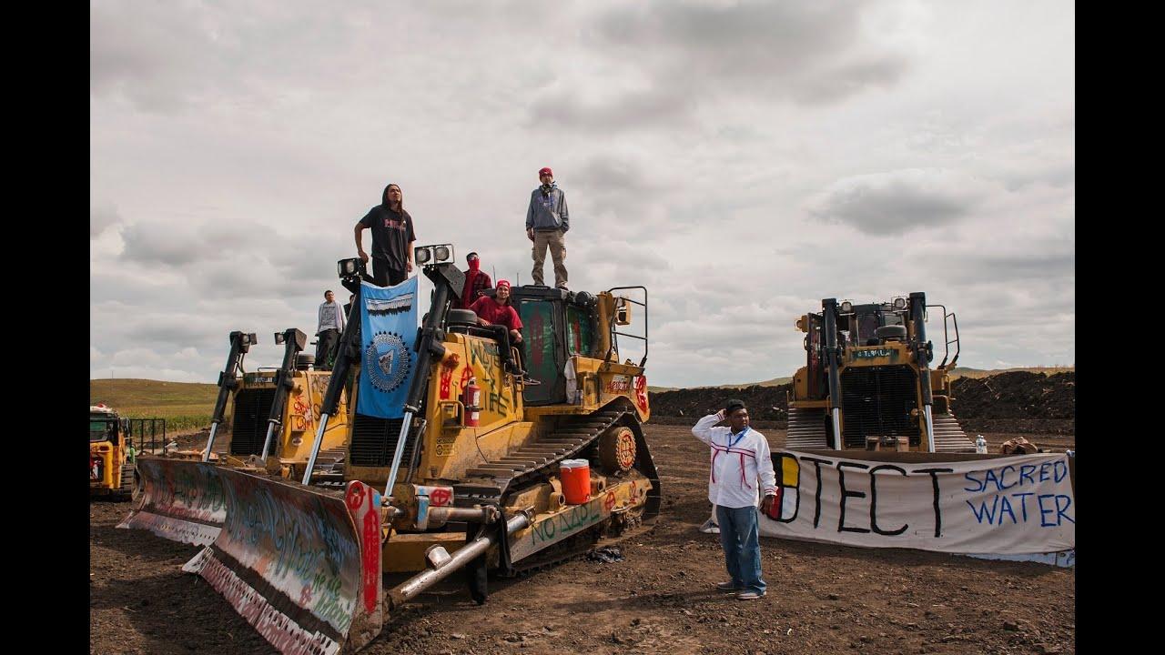 Dakota Access probably doesn\'t go through Native lands - ND GOP Rep ...