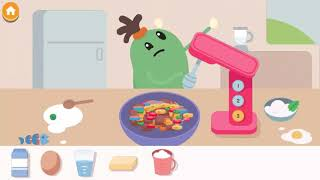 2018  Fun Kitchen Cooking Kids Games - Amazing Play Dumb Ways JR Boffo's Breakfast Lear  for Adults