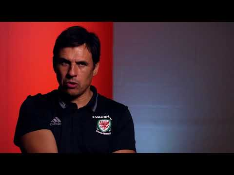 Wales v Republic of Ireland - pre-match interview - Chris Coleman (8/10/17)