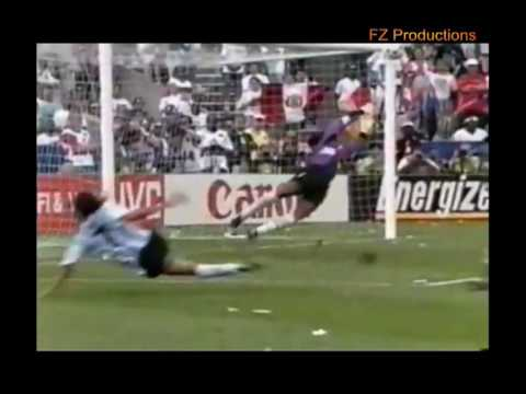 World Cup Best Goals n°11: U.S.A. 1994 Top 20