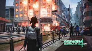 Disaster Report 4 Plus' TGS 2018 Trailer Takes Us Through Natural Disasters And Its Aftermath