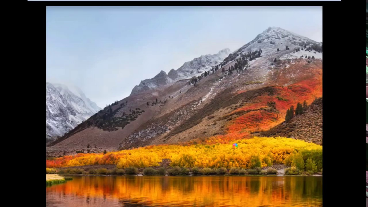 How To Install macOS High Sierra 10 13 in VMware workstation on Windows