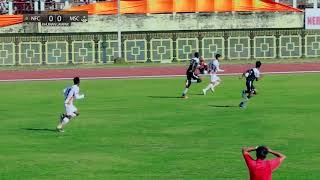NEROCA FC ROAD TO I -LEAGUE