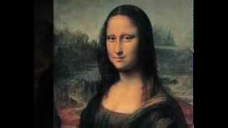 Leonardo da Vinci: El hombre de Vitruvio