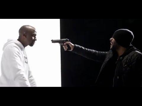 R.E.D.K. Feat LINO