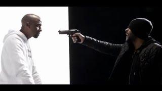 """R.E.D.K. feat LINO """" Un Mal Pour Un Bien """" (Clip officiel )"""