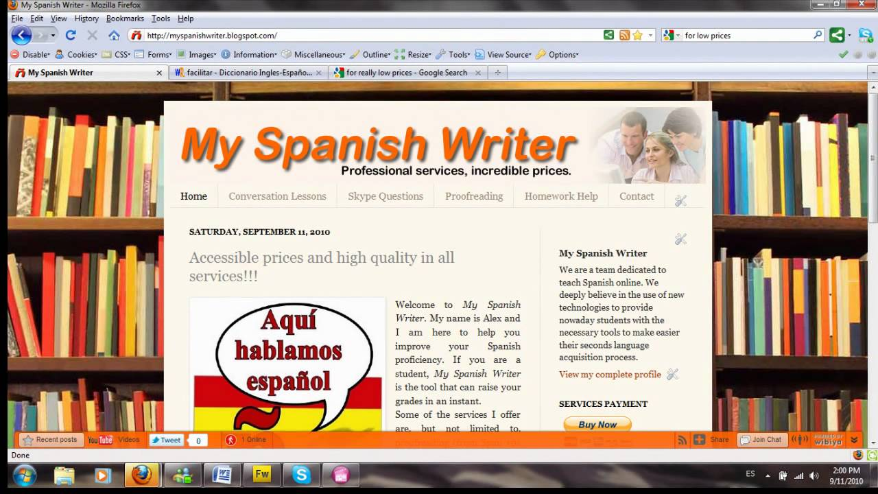 spanish research paper A nursing spanish research paper is a long essay presenting the writer's interpretation, argument or evaluation after an independent research on a topic many students have difficulties to complete their research papers thus the need for writing help.