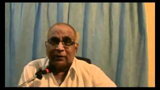 Lecture 180 - Alchemy - 09-10-2011 - Lectures by Mr. Sarfraz A. Shah
