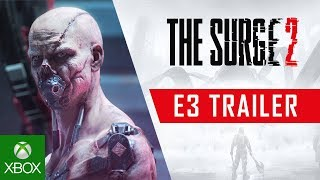 The Surge 2 - E3 Trailer