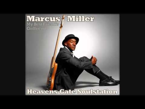 Marcus Miller - My Best Friend's Girlfriend (HQSound)