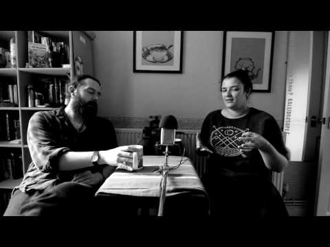 Finding a balance Feat Charlotte Greenley - Yelling at concrete podcast - Episode 008