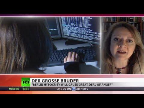 Revealed: Germany 'prolific partner' of NSA, Merkel denies knowledge