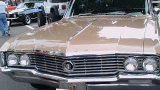 1964 Buick Electra 225 Hardtop Beige LakeMirror101516