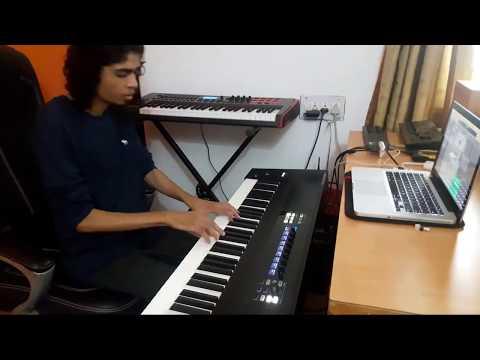 Gori Radha Ne Kado Kaan - Aakash | Audio Wing