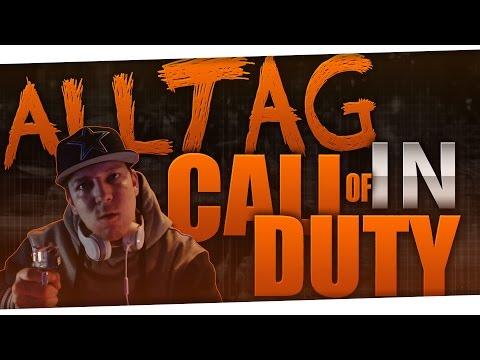Alltag in Call of Duty / Ich gegen einen *********
