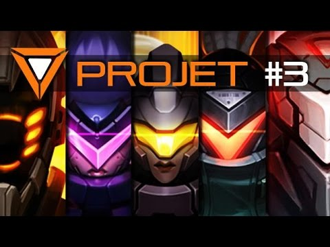 L'ultime Chance : Team Project vs Team Arcade #3