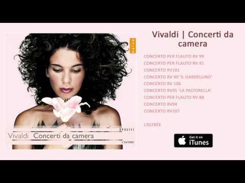THE VIVALDI EDITION | 1 - Concerti da camera