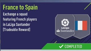FIFA 18 FRANCE TO SPAIN SBC CHEAPEST WAY! NO LOYALTY! CULTURAL EXCHANGE SBC CHEAPEST WAY/SOLUTION!