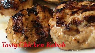 Chicken recipes Indian - Chicken Kabab Recipes - Chicken Recipes Easy - Chicken Strips - Instant Pot