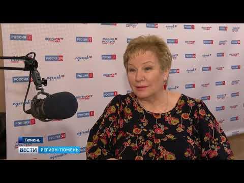 Ведущие радио «Регион-Тюмень» отметили профессиональный праздник