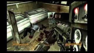 Fallout New Vegas: Boxcar Bust-up! | ZombiePimps