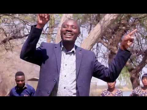 Calvary Band Nguzange yami (official video)