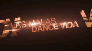 Las Malas! Girls show at Dance Vida Sweden